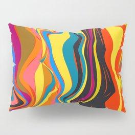 African Heat Pillow Sham