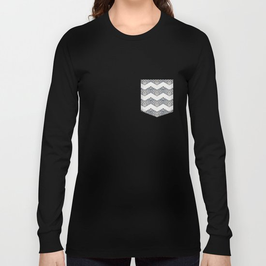 repeat Long Sleeve T-shirt