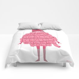 Really Really Really Fucking Cold Comforters