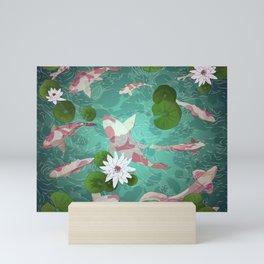 Springtime Mini Art Print