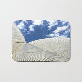 Sydney Opera House Bath Mat