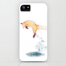 Zorrito. Slim Case iPhone (5, 5s)