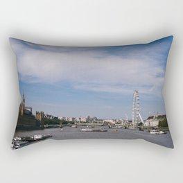 london_7 Rectangular Pillow