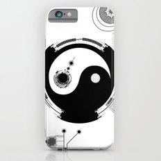 Tech Yin Yang iPhone 6s Slim Case