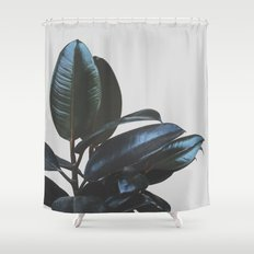 Botanical Art V4 #society6 #decor #lifestyle Shower Curtain