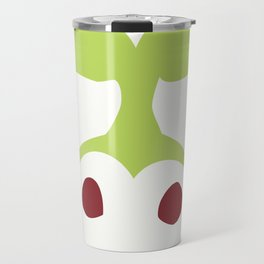 Tanemon Travel Mug