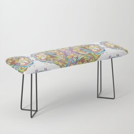 Symbiosis Bench