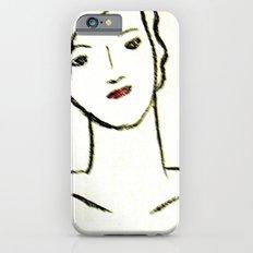 Sketched Slim Case iPhone 6s