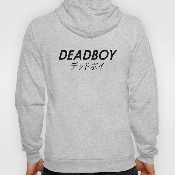DEADBOY Hoody