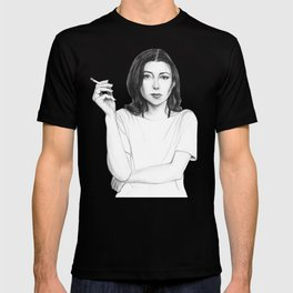Joan Didion T-shirt