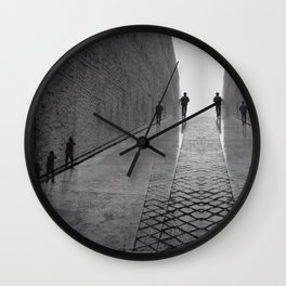 Repeated II Wall Clock