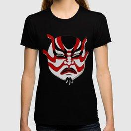 Kabuki Mask T-shirt