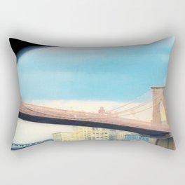 Historic Rectangular Pillow
