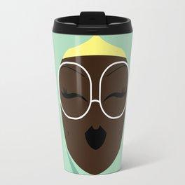 Jade Muslimah Travel Mug