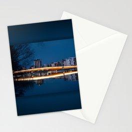 Joensuu Finland Stationery Cards