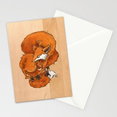 Faux Stationery Cards
