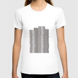 Pieces of Silver T-shirt