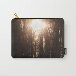 gazing sun Carry-All Pouch