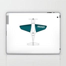 Hughes H1 Racer Laptop & iPad Skin