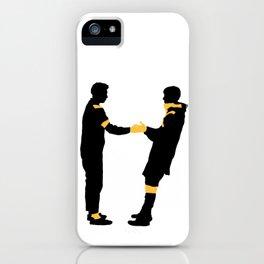 nico iPhone Case