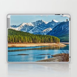 Kananaskis Country Laptop & iPad Skin
