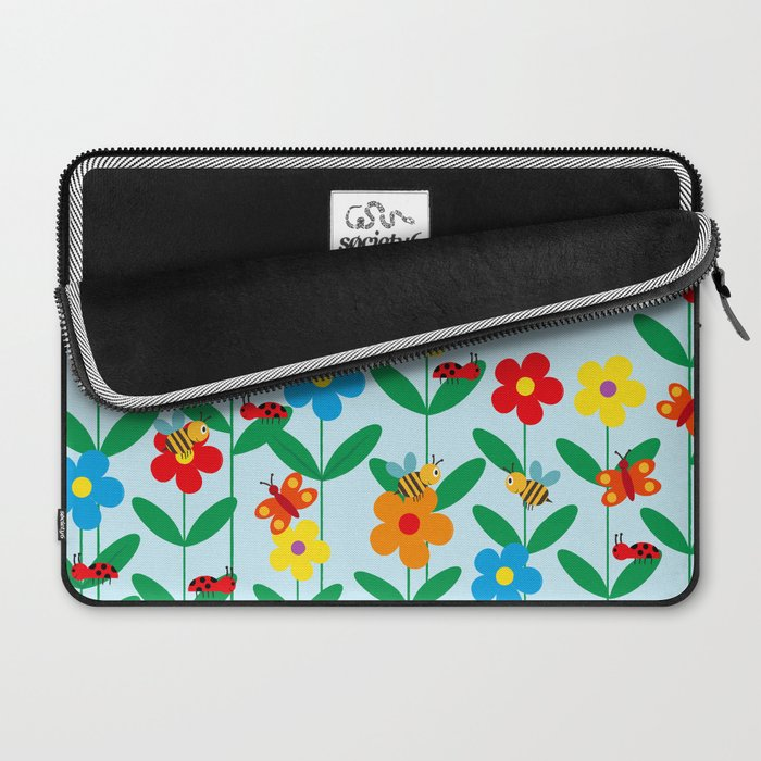 Meadow Laptop Sleeve
