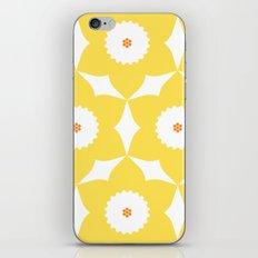 MCM Narcissus iPhone & iPod Skin