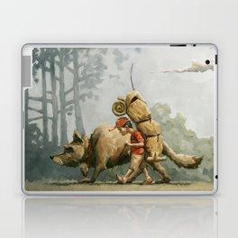Runaways Laptop & iPad Skin