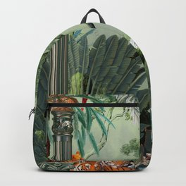 Beautiful Forest V Backpack