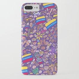 Free Venezuela iPhone Case