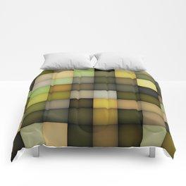 Uptown Tones 14 Comforters