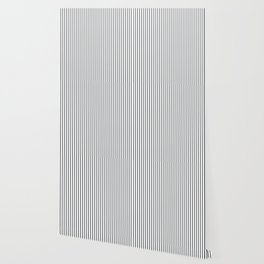 Black and White Stripes Wallpaper