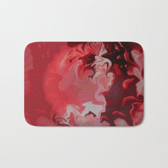 Making Liquid Butterflies 2 Bath Mat