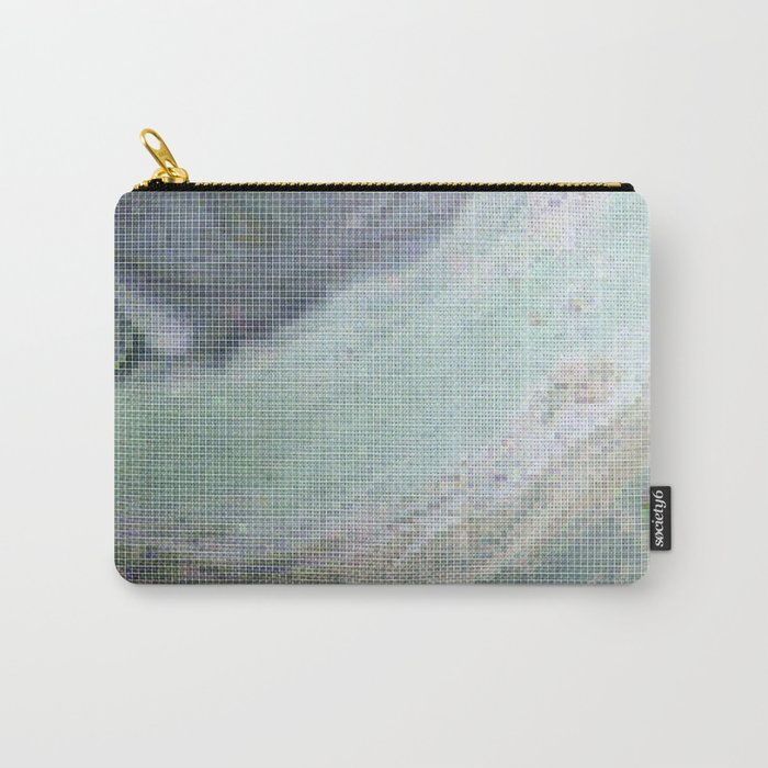 Saturn Infrared Carry-All Pouch