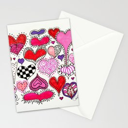Bless Your Heart Stationery Cards