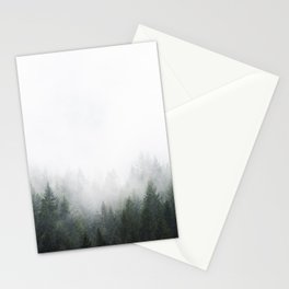 PNW Forest Mountain Adventure IV - 113/365 Stationery Cards