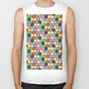 Colorful Geometric Pattern II by kapstech