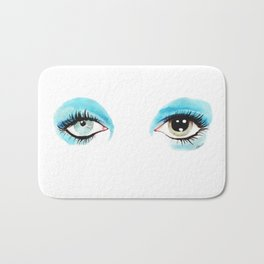 Bowie - Life on Mars? Bath Mat