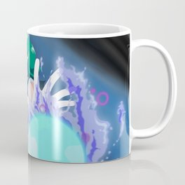 Sailor Neptune - Deep submerge Coffee Mug