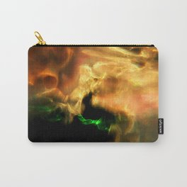 Molten Glow Carry-All Pouch