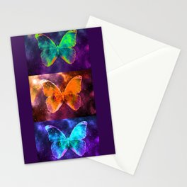 All Made of Stars Stationery Cards