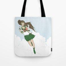Sailor Jupiter Tote Bag