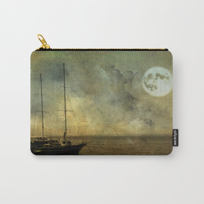 A ship 2 Carry-All Pouch