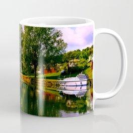 River Perspective. Coffee Mug