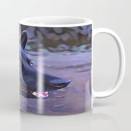Karelian Bear Dog Coffee Mug