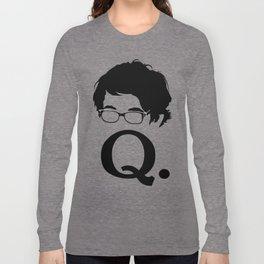 Quartermaster II Long Sleeve T-shirt