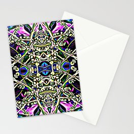 The Great Integrator Stationery Cards