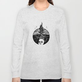 Child of the Earth Long Sleeve T-shirt