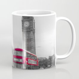 Westminster Bridge Coffee Mug