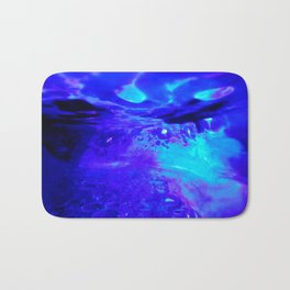 Blobs 6 Bath Mat